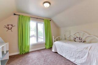 Photo 14: 605 Silverstone Avenue in Winnipeg: Fort Richmond Residential for sale (1K)  : MLS®# 202016502