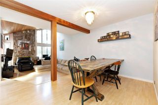 Photo 7: 835 PORTER Street in Coquitlam: Harbour Chines 1/2 Duplex for sale : MLS®# R2576039