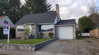 Photo 1: 32931 10TH Avenue in Mission: Mission BC House for sale : MLS®# R2151078