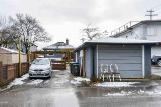 """Photo 39: 377 SIMPSON Street in New Westminster: Sapperton House for sale in """"SAPPERTON"""" : MLS®# R2543534"""