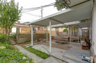 Photo 15: 1421 E 62 Avenue in Vancouver: Fraserview VE House for sale (Vancouver East)  : MLS®# R2540783