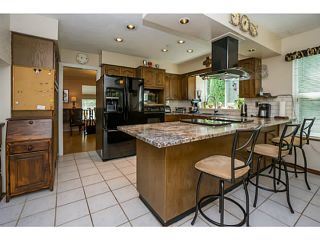 """Photo 9: 10017 158TH Street in Surrey: Guildford House for sale in """"SOMERSET PLACE"""" (North Surrey)  : MLS®# F1444607"""
