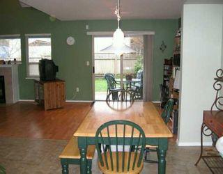 "Photo 5: 23 11860 210TH ST in Maple Ridge: Southwest Maple Ridge Townhouse for sale in ""Westside Court"" : MLS®# V577323"