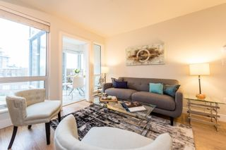 """Photo 2: 401 233 KINGSWAY in Vancouver: Mount Pleasant VE Condo for sale in """"YVA"""" (Vancouver East)  : MLS®# R2604480"""