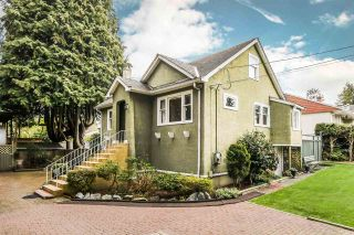 "Photo 1: 13809 BERG Road in Surrey: Bolivar Heights House for sale in ""Bolivar Heights"" (North Surrey)  : MLS®# R2259747"