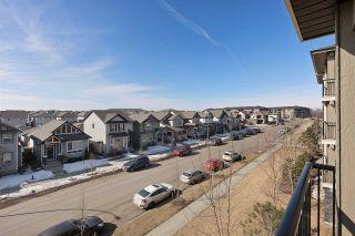 Photo 20: 321 270 MCCONACHIE Drive in Edmonton: Zone 03 Condo for sale : MLS®# E4251029