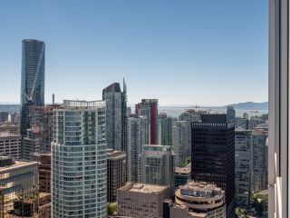 Photo 29: 3506 1077 W CORDOVA Street in Vancouver: Coal Harbour Condo for sale (Vancouver West)  : MLS®# R2596141