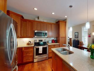 Photo 5: 25 6995 Nordin Rd in : Sk Whiffin Spit Row/Townhouse for sale (Sooke)  : MLS®# 856122