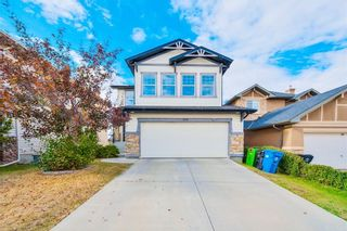Photo 1: 354 PANAMOUNT BV NW in Calgary: Panorama Hills House for sale : MLS®# C4137770
