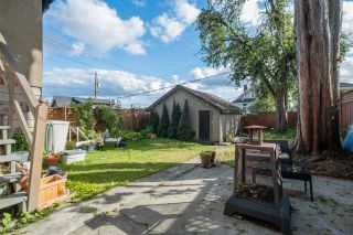 Photo 33: 3222 E GEORGIA STREET in Vancouver: Renfrew VE House for sale (Vancouver East)  : MLS®# R2503220