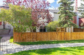 Photo 27: 92 4740 Dalton Drive NW in Calgary: Dalhousie Row/Townhouse for sale : MLS®# A1112011