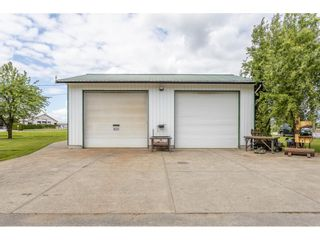Photo 36: 37242 MCKAMIE Road in Mission: Dewdney Deroche House for sale : MLS®# R2458953