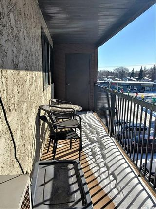 Photo 20: 315 3302 33rd Street West in Saskatoon: Dundonald Residential for sale : MLS®# SK841700