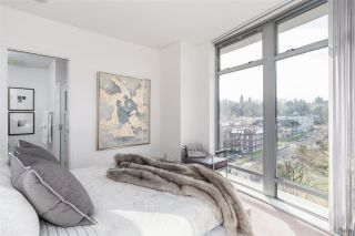 Photo 18: 802 2965 FIR Street in Vancouver: Fairview VW Condo for sale (Vancouver West)  : MLS®# R2546238