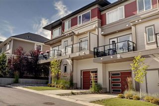 Photo 32: 102 501 RIVER HEIGHTS Drive: Cochrane Row/Townhouse for sale : MLS®# C4266118