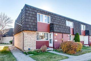 Main Photo: 26 80 Galbraith Drive SW in Calgary: Glamorgan Row/Townhouse for sale : MLS®# A1155714