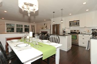 """Photo 15: 250 54A Street in Tsawwassen: Pebble Hill House for sale in """"PEBBLE HILL"""" : MLS®# V873477"""