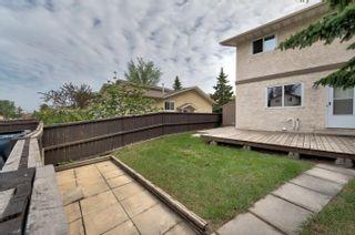 Photo 38: 18042 95A Avenue in Edmonton: Zone 20 House Half Duplex for sale : MLS®# E4248106