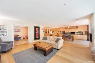 """Photo 13: 9 2188 SE MARINE Drive in Vancouver: South Marine Townhouse for sale in """"Leslie Terrace"""" (Vancouver East)  : MLS®# R2584668"""
