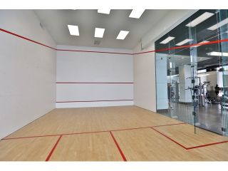 "Photo 18: 112 101 MORRISSEY Road in Port Moody: Port Moody Centre Condo for sale in ""LIBRA AT SUTER BROOK VILALGE"" : MLS®# R2010522"