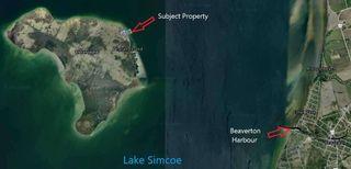 Photo 17: Lt 1&2 Shore Road in Brock: Rural Brock Property for sale : MLS®# N5281421