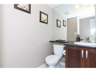 """Photo 10: 54 12040 68TH Avenue in Surrey: West Newton Townhouse for sale in """"Terrane"""" : MLS®# F1450665"""