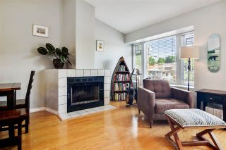 """Photo 2: 5 43 E 20TH Avenue in Vancouver: Main Townhouse for sale in """"The Hillcrest"""" (Vancouver East)  : MLS®# R2468699"""