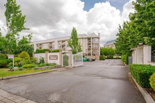 Photo 31: 211 2626 COUNTESS Street: Condo for sale in Abbotsford: MLS®# R2594298