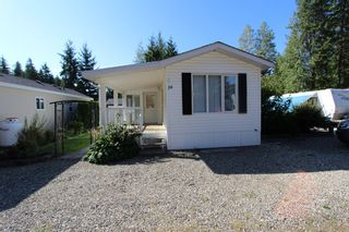Photo 21: 19 3980 Squilax Anglemont Road in Scotch Creek: North Shuswap Manufactured Home for sale (Shuswap)  : MLS®# 10105308
