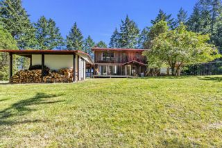 Photo 65: 2521 North End Rd in : GI Salt Spring House for sale (Gulf Islands)  : MLS®# 854306