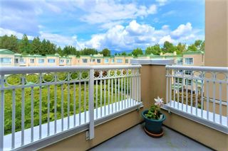 "Photo 1: 424 2995 PRINCESS Crescent in Coquitlam: Canyon Springs Condo for sale in ""Princess Gate"" : MLS®# R2395746"