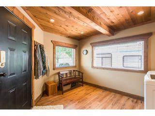 Photo 30: 37242 MCKAMIE Road in Mission: Dewdney Deroche House for sale : MLS®# R2458953