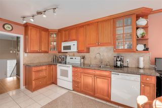 Photo 8: 3341 VIEWMOUNT Drive in Port Moody: Port Moody Centre House for sale : MLS®# R2416193