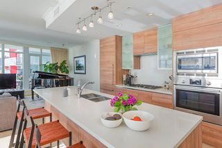 """Photo 6: 701 199 VICTORY SHIP Way in North Vancouver: Lower Lonsdale Condo for sale in """"TROPHY AT THE PIER"""" : MLS®# R2509292"""