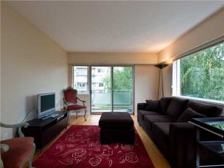 """Photo 4: 506 2409 W 43RD Avenue in Vancouver: Kerrisdale Condo for sale in """"BALSAM COURT"""" (Vancouver West)  : MLS®# V911733"""
