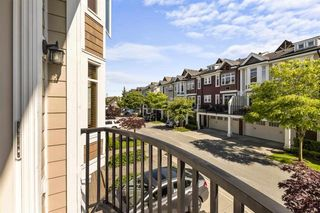 """Photo 11: 91 20738 84 Avenue in Langley: Willoughby Heights Townhouse for sale in """"Yorkson creek"""" : MLS®# R2467365"""