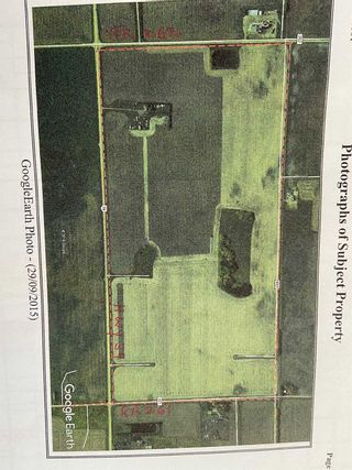 Photo 4: Hwy 39 & RR 261 NW: Rural Leduc County Rural Land/Vacant Lot for sale : MLS®# E4246894