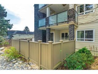 "Photo 25: 101 1371 FOSTER STREET: White Rock Condo for sale in ""Kent Manor"" (South Surrey White Rock)  : MLS®# R2536397"