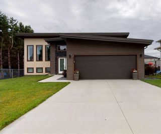 Photo 32: 217 Sauveur Place in Lorette: Serenity Trails Residential for sale (R05)  : MLS®# 202119755