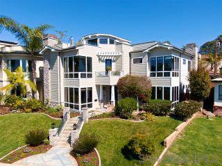 Photo 2: LA JOLLA House for sale : 5 bedrooms : 5531 Taft Ave