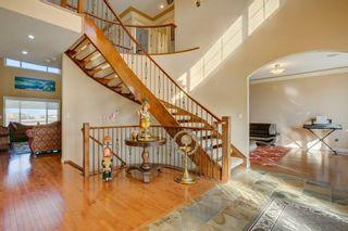 Photo 4: 245037 MEADOW RIDGE Road: Conrich Detached for sale : MLS®# A1039526