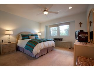 """Photo 8: 14 5651 LACKNER Crescent in Richmond: Lackner Townhouse for sale in """"MADERA COURT"""" : MLS®# V1058288"""