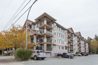 Photo 23: 313 5438 198TH Street in Langley: Langley City Condo for sale : MLS®# R2512995