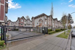 Photo 3: 14 14338 103 Avenue in Surrey: Whalley Townhouse for sale (North Surrey)  : MLS®# R2554728