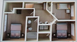 Photo 3: 610 110 Shillington Crescent in Saskatoon: Blairmore Residential for sale : MLS®# SK870935