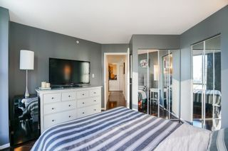 Photo 7: 908 1009 EXPO BOULEVARD in Vancouver: Yaletown Condo for sale (Vancouver West)  : MLS®# R2338055