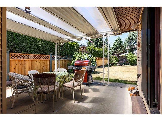 Photo 19: Photos: 15423 93 AV in Surrey: Fleetwood Tynehead House for sale : MLS®# F1447142