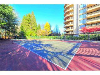 """Photo 11: 1106 2041 BELLWOOD Avenue in Burnaby: Brentwood Park Condo for sale in """"ANOLA PLACE"""" (Burnaby North)  : MLS®# V1094045"""