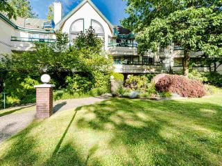 Photo 23: 105 5656 HALLEY Avenue in Burnaby: Central Park BS Condo for sale (Burnaby South)  : MLS®# R2480462