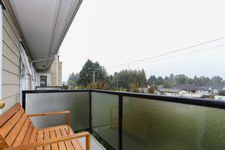 "Photo 20: 305 1519 GRANT Avenue in Port Coquitlam: Glenwood PQ Condo for sale in ""The Beacon"" : MLS®# R2111528"
